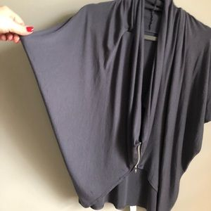 Jolie Asymmetrical Top. One-of-a-kind clothing!